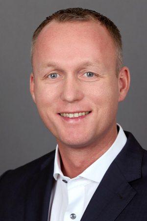 Andre Borgwardt