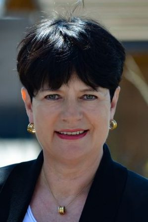 Christine Aschenberg-Dugnus (MdB, FDP)